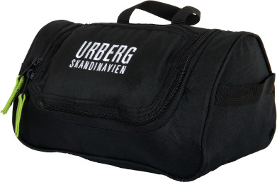Urberg toiletry bag g1 black