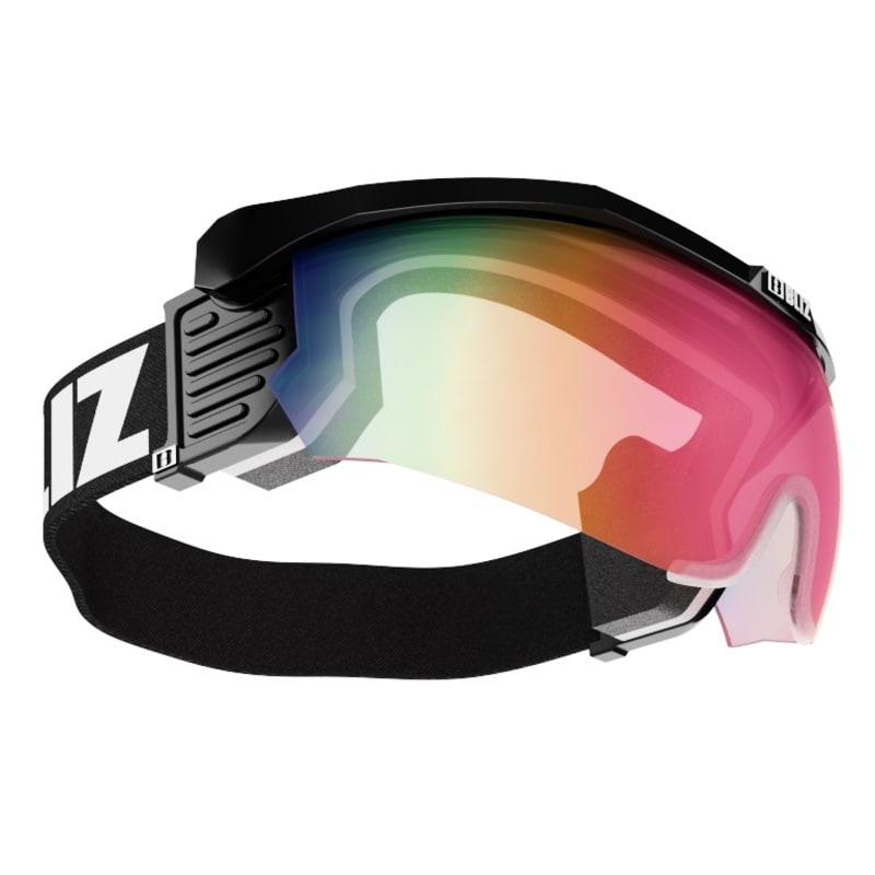 Aktiviteter - Skidåkning - Längdskidåkning Utrustning - Glasögon & Kikare Utrustning - Glasögon & Kikare - Sportglasögon Utrustning - Skidor Utrustning - Skidor - Längdskidåkning - Sportglasögon