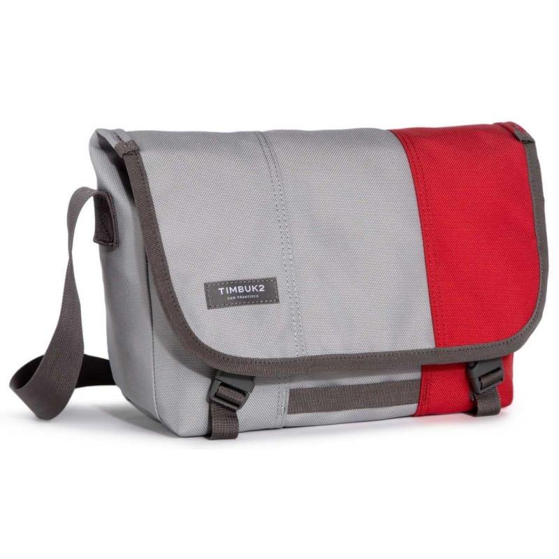 Classic Messenger Dip Bag M