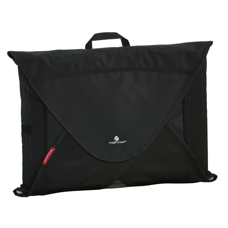 Pack-It Garment Folder Large OneSize, Black