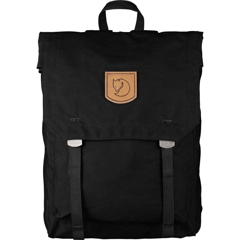 Foldsack No.1 OneSize, Black
