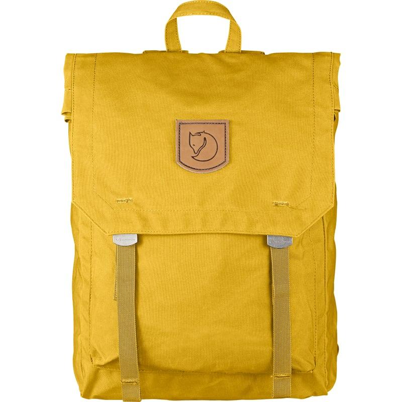 Foldsack No.1 OneSize, Ochre