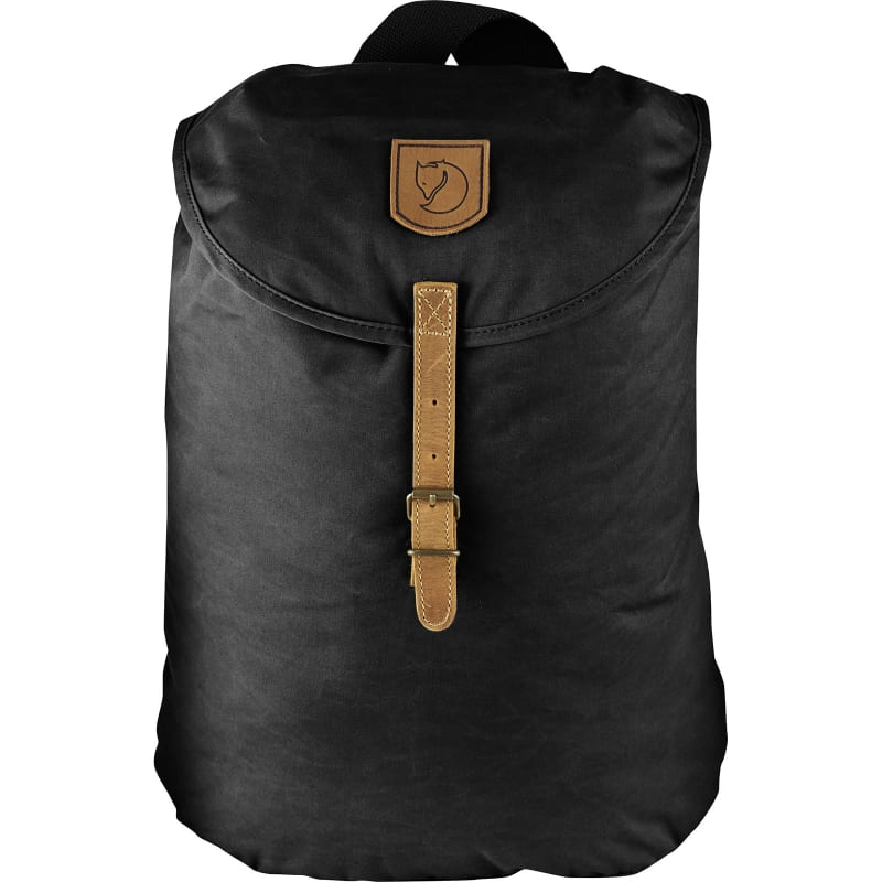 Greenland Backpack Small OneSize, Black