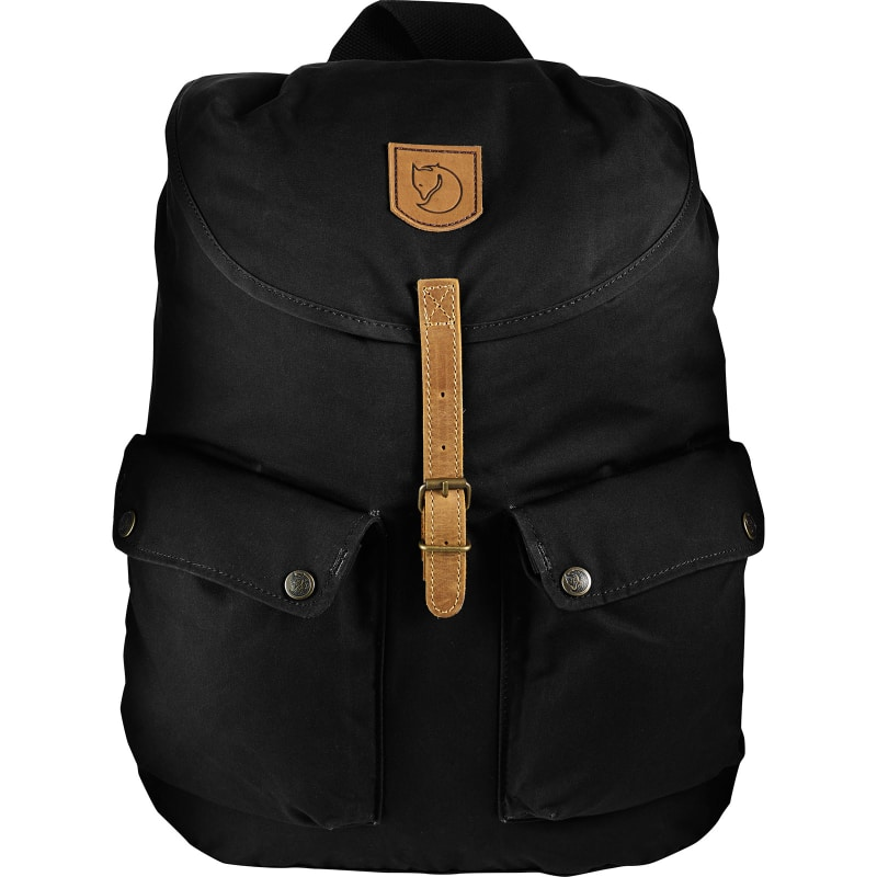 Greenland Backpack Large OneSize, Black