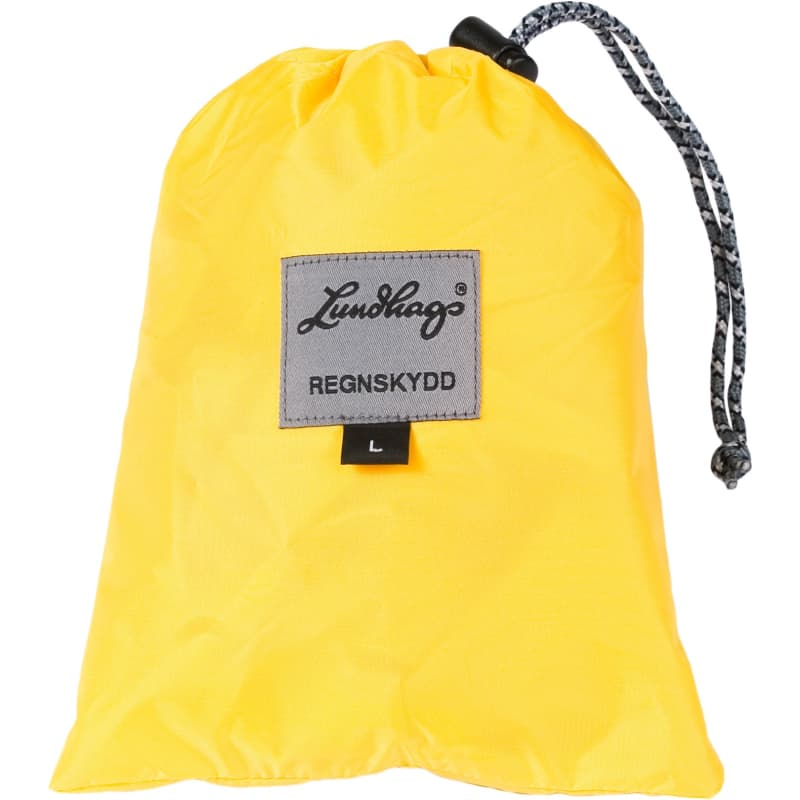 Raincover L OneSize, Yellow