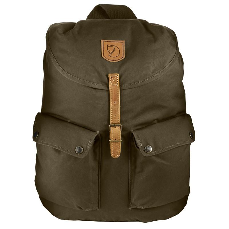 Greenland Backpack Large OneSize, Dark Olive