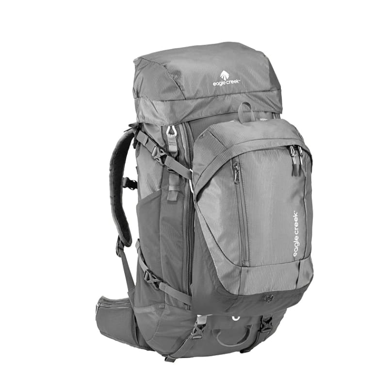 Deviate Travel Pack 60L OneSize, Graphite