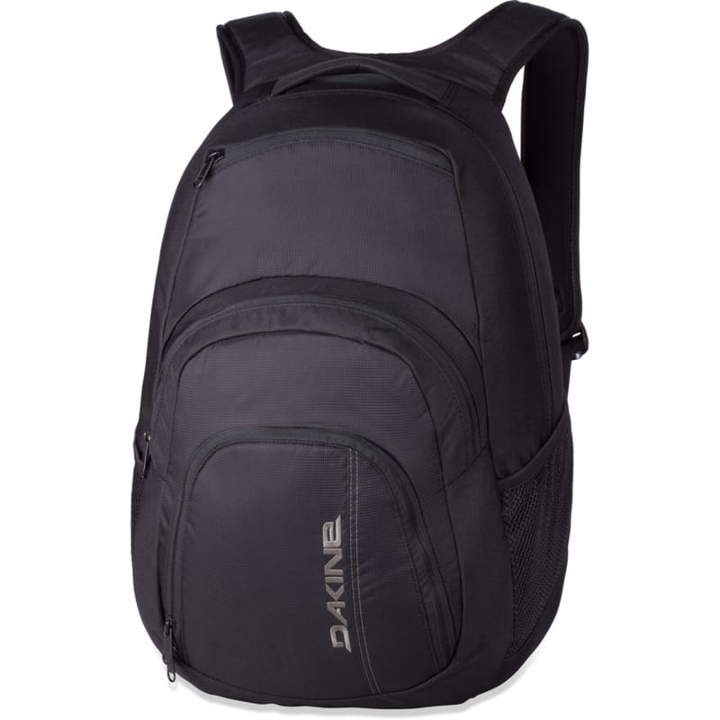 Campus 33L OneSize, Black