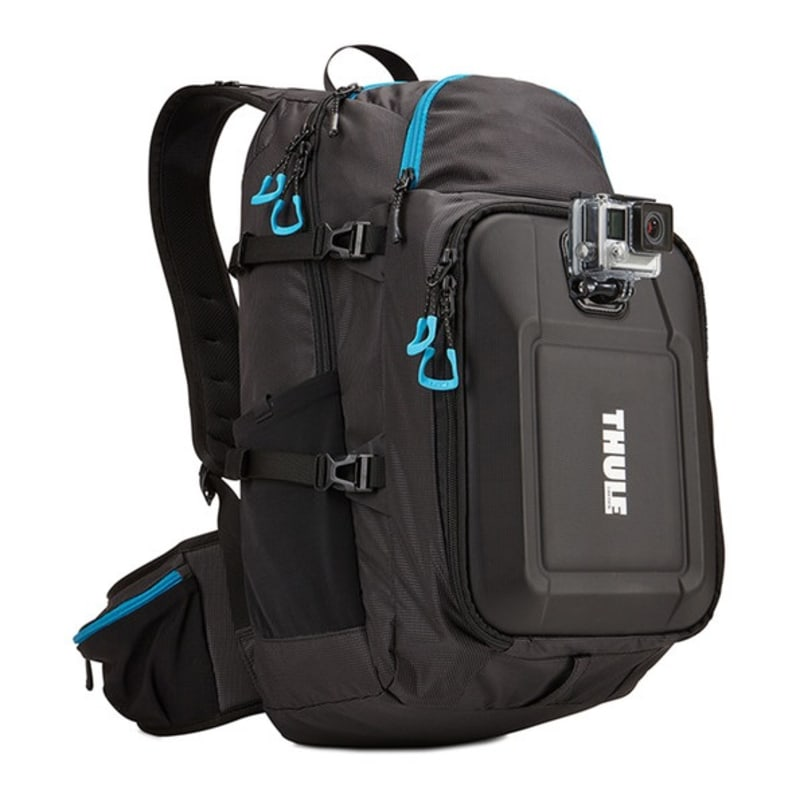 Legend GoPro Backpack OneSize, One Color