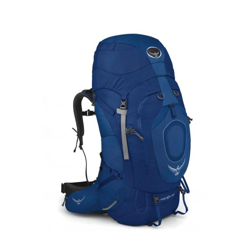 Xenith 88 LG, Mediterranean Blue