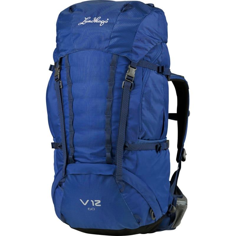 V12 60 060L, Lake Blue