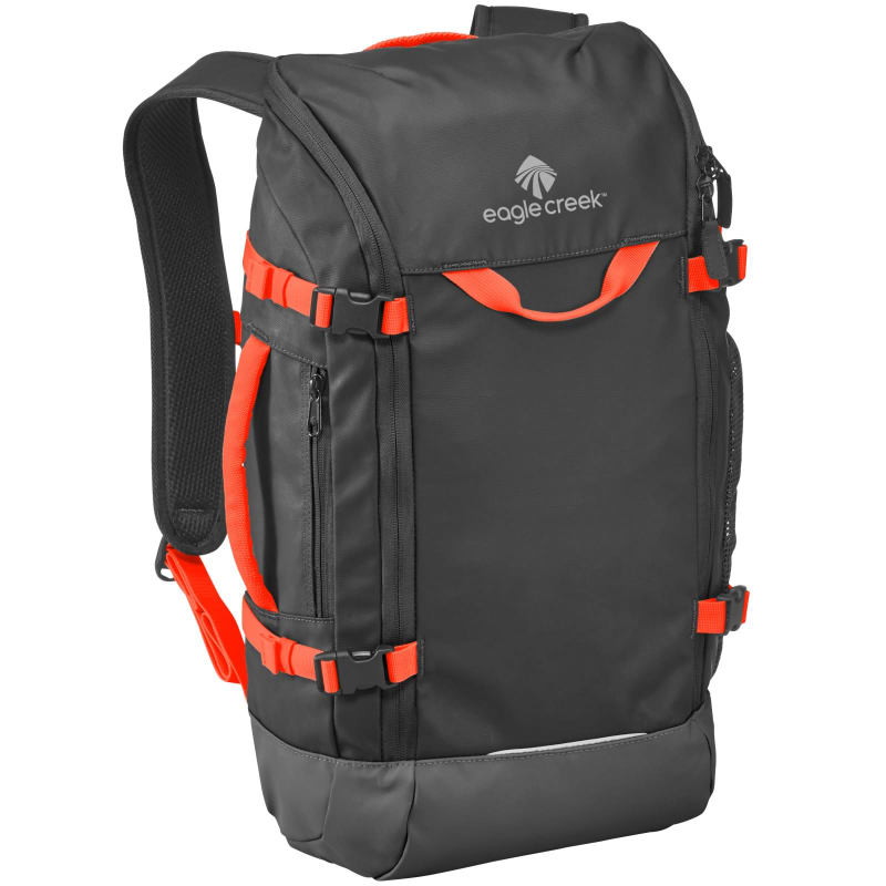 No Matter What Top Load Backpack