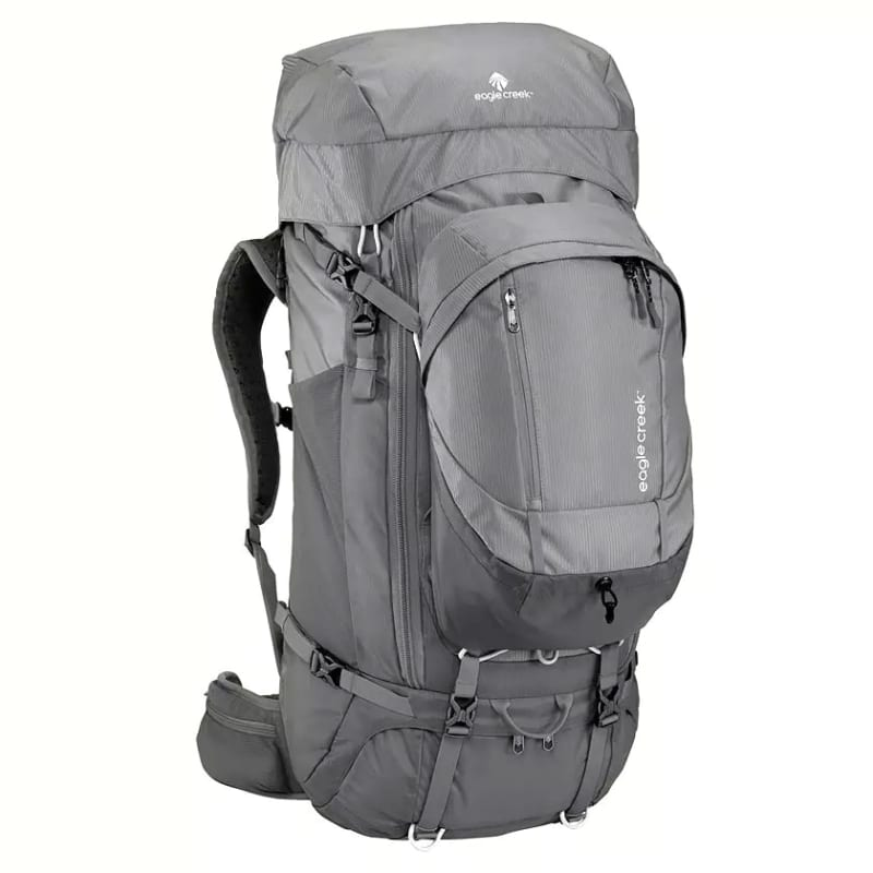 Deviate Travel Pack 85L W OneSize, Graphite