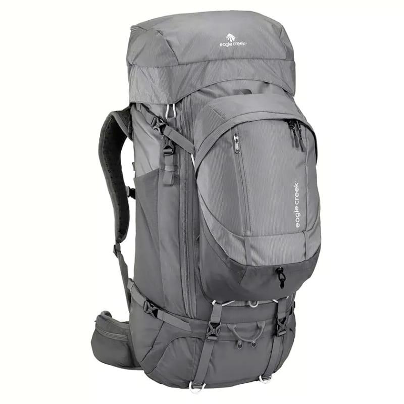 Deviate Travel Pack 85L W OneSize, Graphite