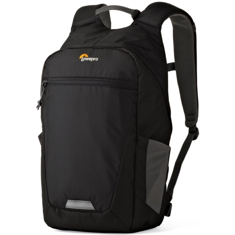Photo Hatchback Bp 150 AW II OneSize, Black/Grey