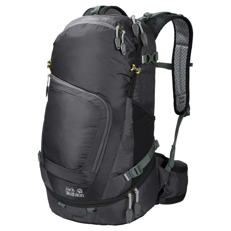 Crosser 26 Pack OneSize, Black