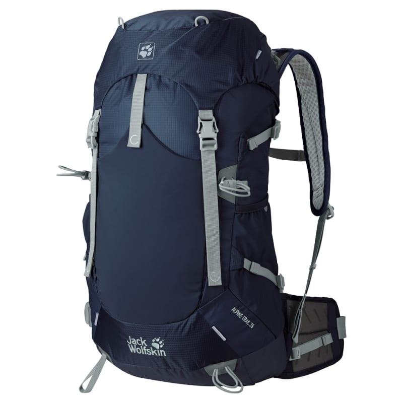 Alpine Trail 36