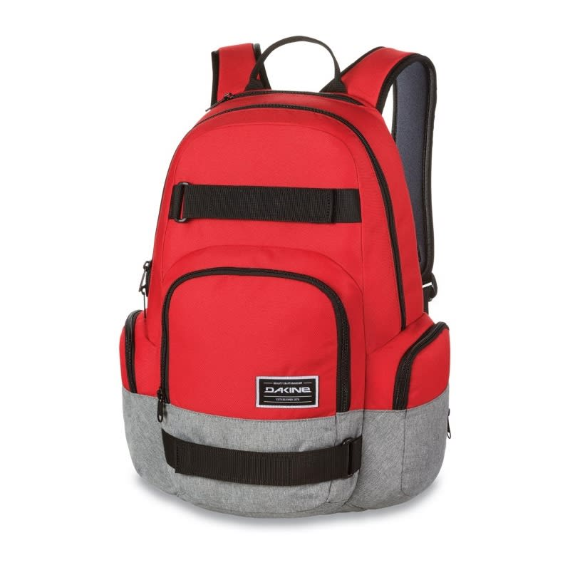 Atlas 25l OneSize, Red