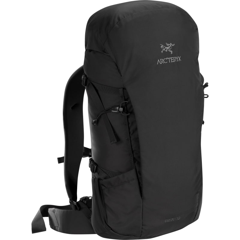 Brize 32 Backpack REG, Black