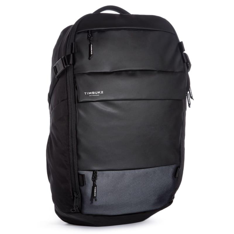 Parker Pack OneSize, Jet Black
