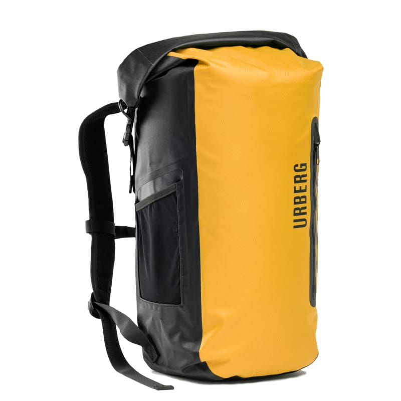 Utrail Backpack 1SIZE, Yellow Ripstop