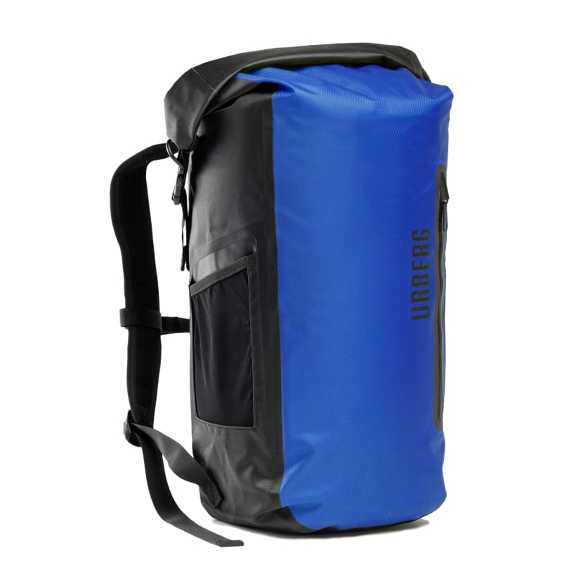 Utrail Backpack 1SIZE, Blue Ripstop