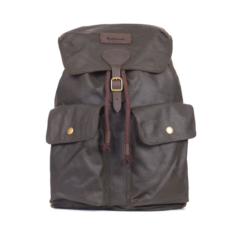 Beafort Backpack