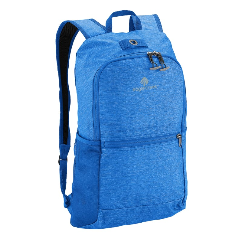 Packable Daypack OneSize, Blue Sea