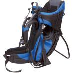 Bergans junior sport blue black