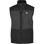 Fjallraven keb vest black