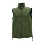 Ivanhoe tord vest forest green