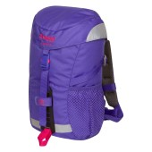 Bergans nordkapp jr 12l light primula purple hot pink