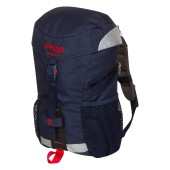 Bergans nordkapp jr 12l navy red