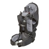 Bergans lilletind child carrier grey