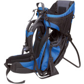 Bergans junior sport blue black