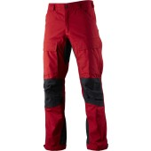 Lundhags authentic pant red
