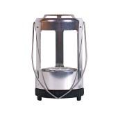 Uco uco mini lantern aluminium