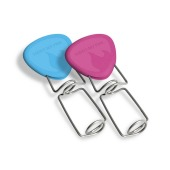 Light my fire lig grandpas firefork 2 pack fuchsia cyan blue