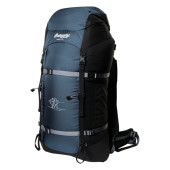 Bergans helium 55l dark denim black