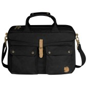Fjallraven greenland briefcase black