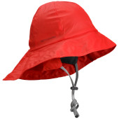 Didriksons southwest hat diablo red