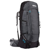 Thule guidepost 88l men s black dark shadow