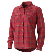 Marmot wm s bridget flannel ls raspberry