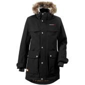 Didriksons dane bs jacket black