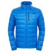 The north face m aconcagua jacket monster blue