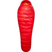 Haglofs ursus 9 rich red