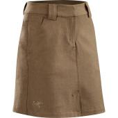 Arc teryx reia skirt women s tamias brown