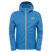 The north face men s quest jacket dish blue