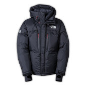 The north face m himalayan parka tnf black tnf black