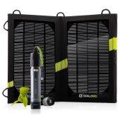 Goalzero switch 10 solar recharging kit grey